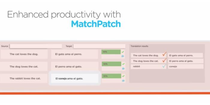 memoQ 2015 – część 2 – MatchPatch